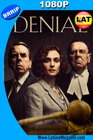 Negación (2016) Latino HD 1080P (2016)