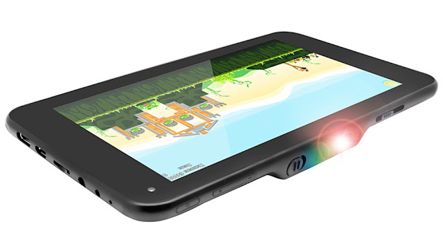 LumiTab Tablet Android