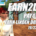 Earn Linden Dollars (9/23/2017) Earn2Life Pay4Visit, Broken & Stupid Locations • In #SecondLife