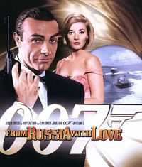 007 From Russia with Love 1963 Hindi - English 300mb Download Bluray 480p