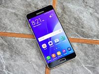 Spesifikasi dan Harga Samsung Galaxy A5 Terbaru