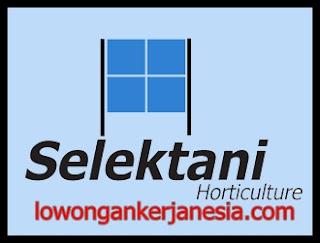 Loker Jatim Staff Finance PT. Selektani Induk Usaha Surabaya