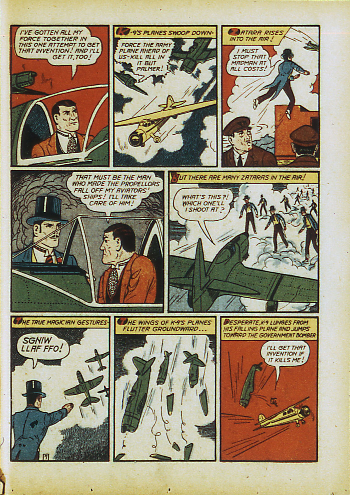 Action Comics (1938) 32 Page 63