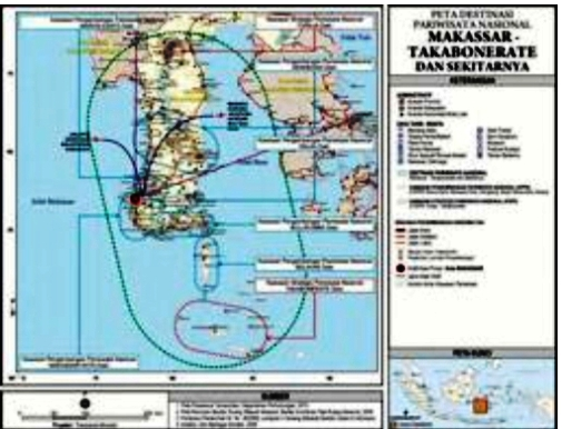 Kabupaten, Kepulauan, Selayar, Menuju, Kawasan, Ekonomi, Khusus, Pariwisata