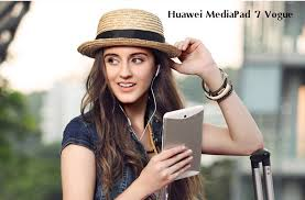 MediaPad 7 Vogue, Tablet Quad-core dari Huawei
