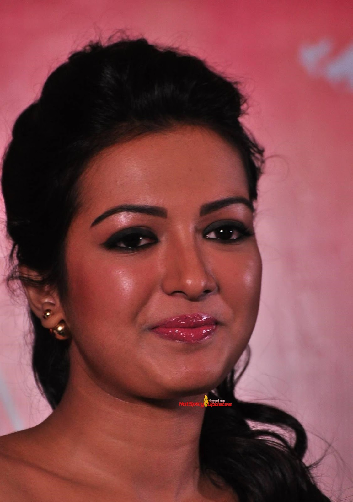 catherine tresa at kalavathi movie press meet stills latest high quality images of actresses