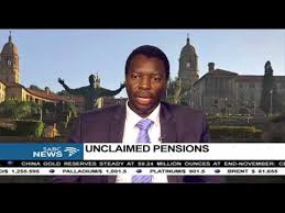 More than R40-billion pension funds unclaimed