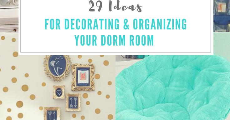 Best Dorm Room Stores