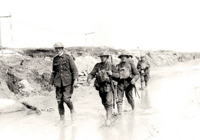 Remembering Canada's Army Chaplains at Vimy Ridge