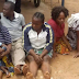 Police Arrest Woman for Exchanging Her Two-Month-Old Baby For a Bag Of Rice in Imo State