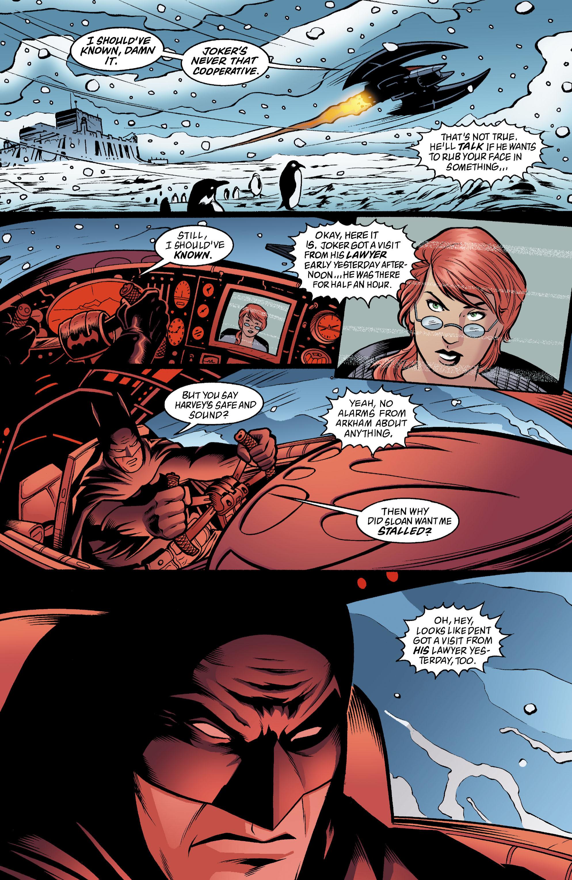 Detective Comics (1937) 781 Page 18