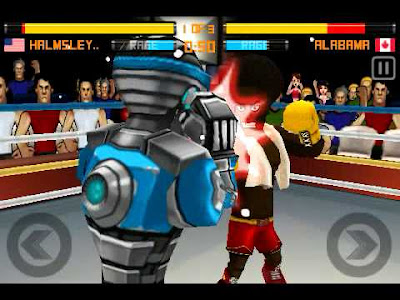 Punch Hero Mod Apk Terbaru v1.3.8 (Unlimited Money) Offline Full Hack
