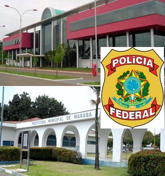 MINISTÉRIO PÚBLICO INVESTIGA LAVAGEM DE DINHEIRO NAS PREFEITURAS DE PARAUAPEBAS E MARABÁ NO PARÁ