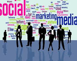 Sosial media untuk promosi bisnis