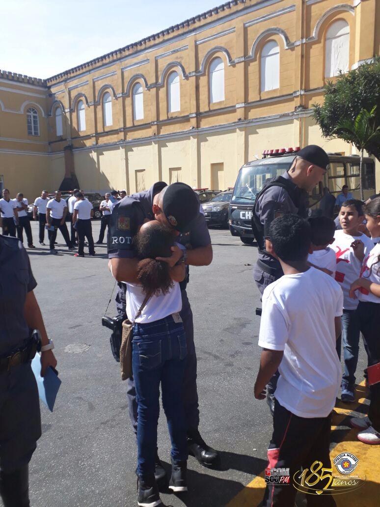 Blog Da Polícia Militar Do Estado De São Paulo Policiais Da