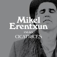 Mikel Erentxun, Cicatrices