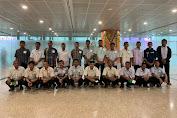 Perjuangan Pemulangan 22 Nelayan Aceh Timur dari Myanmar