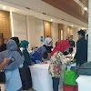 Menjadi Tamu Undangan di Acara Puncak Semarak Ramadan Ekstra Tokopedia