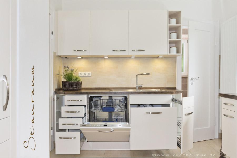 Sehr Kleine Küche Planen