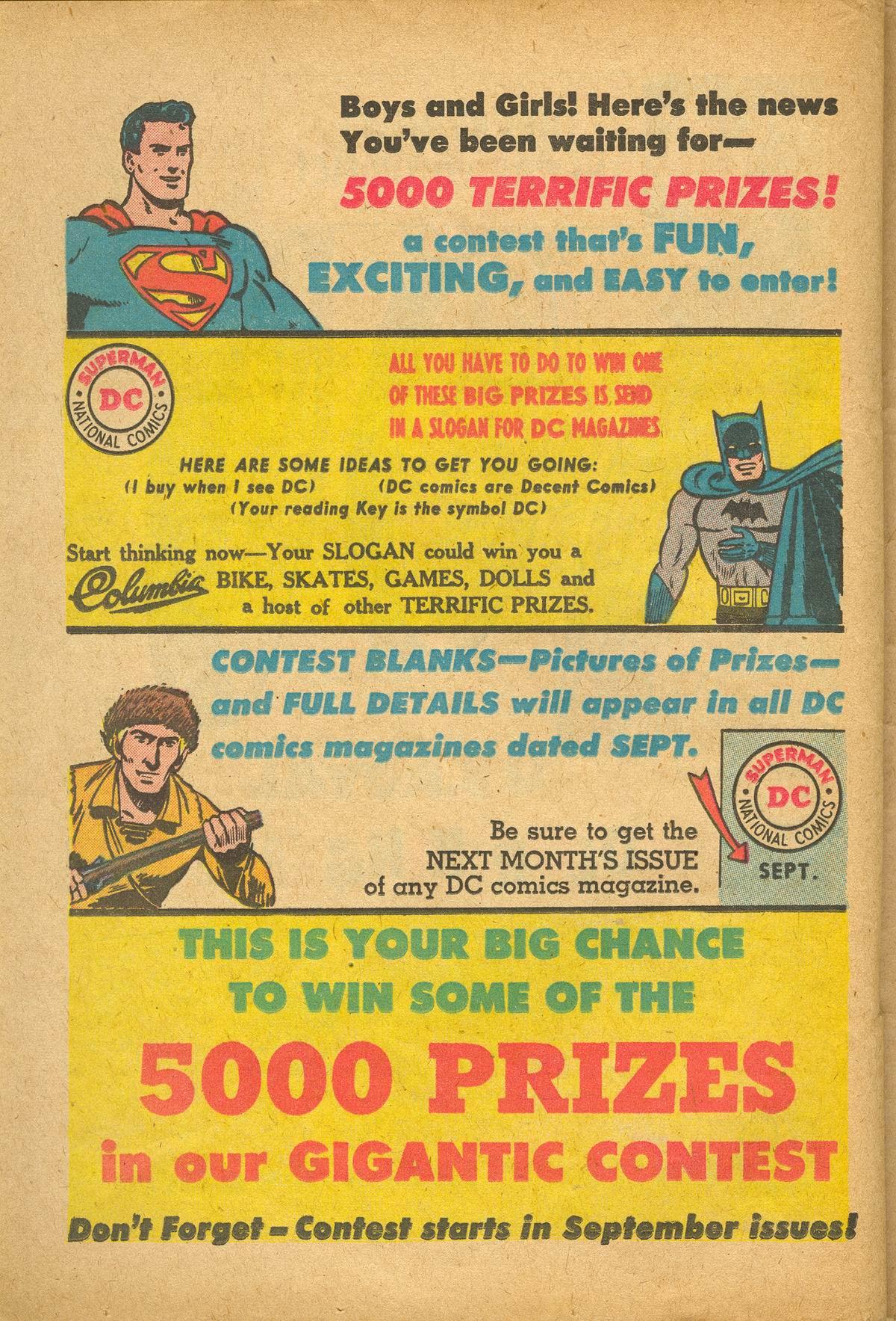 Read online World's Finest Comics comic -  Issue #83 - 24