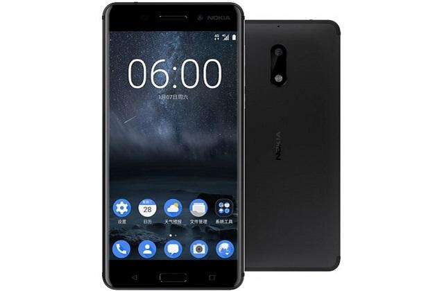 Nokia-mobile