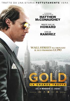 Gold: La Grande Truffa Film