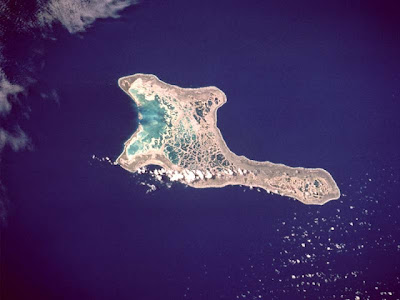 Where Is Christmas Island On A Map.Spend Christmas On An Island Where It S Christmas All Year