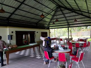 TEMPAT GATHERING DI PELANGI HOTEL SENTUL