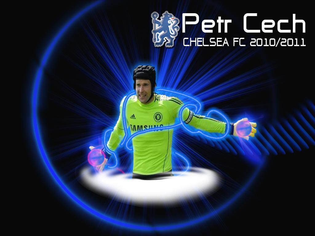 Petr Cech HD Wallpapers 2013