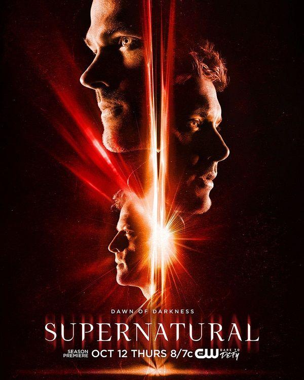 Supernatural – Saison 13 [Streaming] [Telecharger]