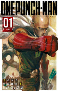 Download One-Punch Man Lengkap Sub Indonesia (HD 720p)
