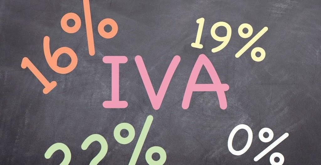 IVA, o impuesto sobre el valor añadido