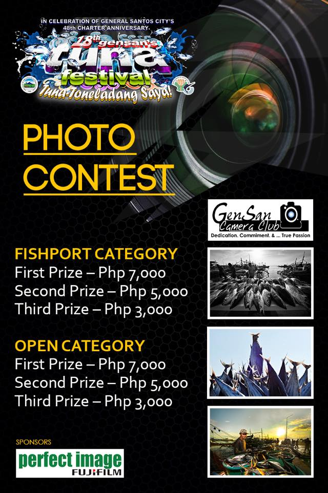 Tuna Festival Photo Contest