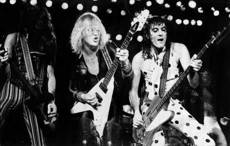 Rock Guitar Daily with Tony Conley UFO One More For The