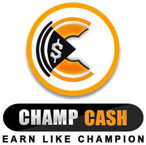 How To Easily Earn More Money With Champcash-2018