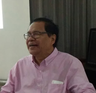 Rizal Ramli : Media Siber Harus Kredibel, Go Local, Anti Hoax