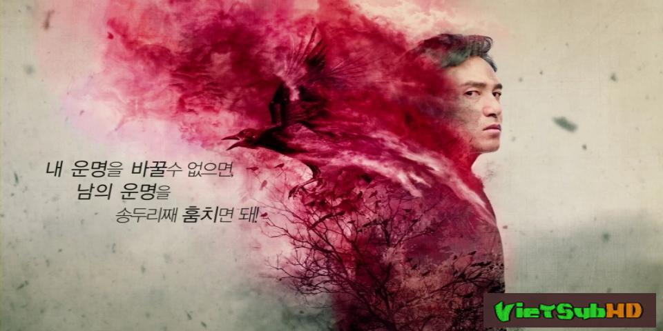 Phim Thần Mỳ Hoàn Tất (20/20) VietSub HD | The Master Of Revenge / Master: God Of Noodles 2016