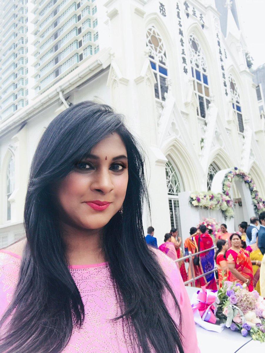 Actress Puvisha Latest HD Images