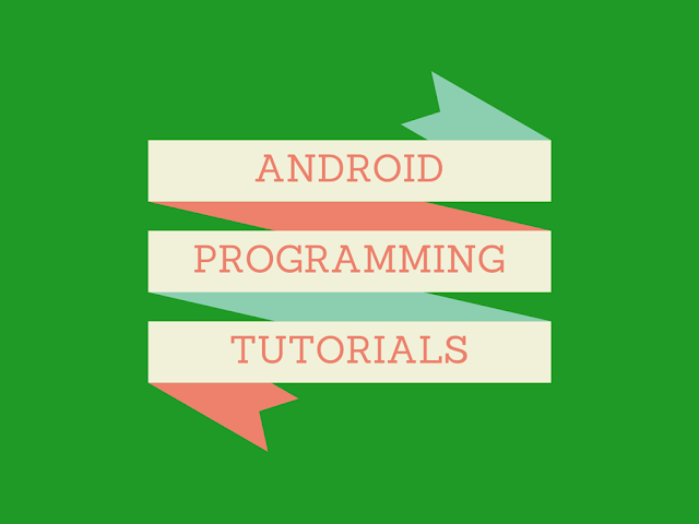 Best Android Tutorials