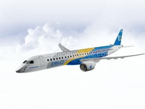 Embraer E195-E2 Specs, Cabin, Range, and Price
