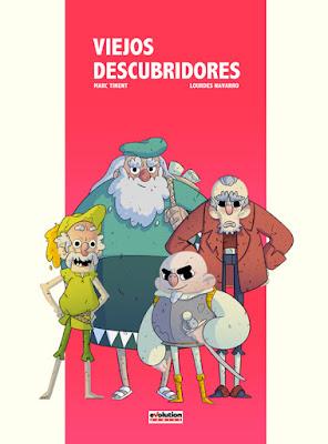 Viejos Descubridores