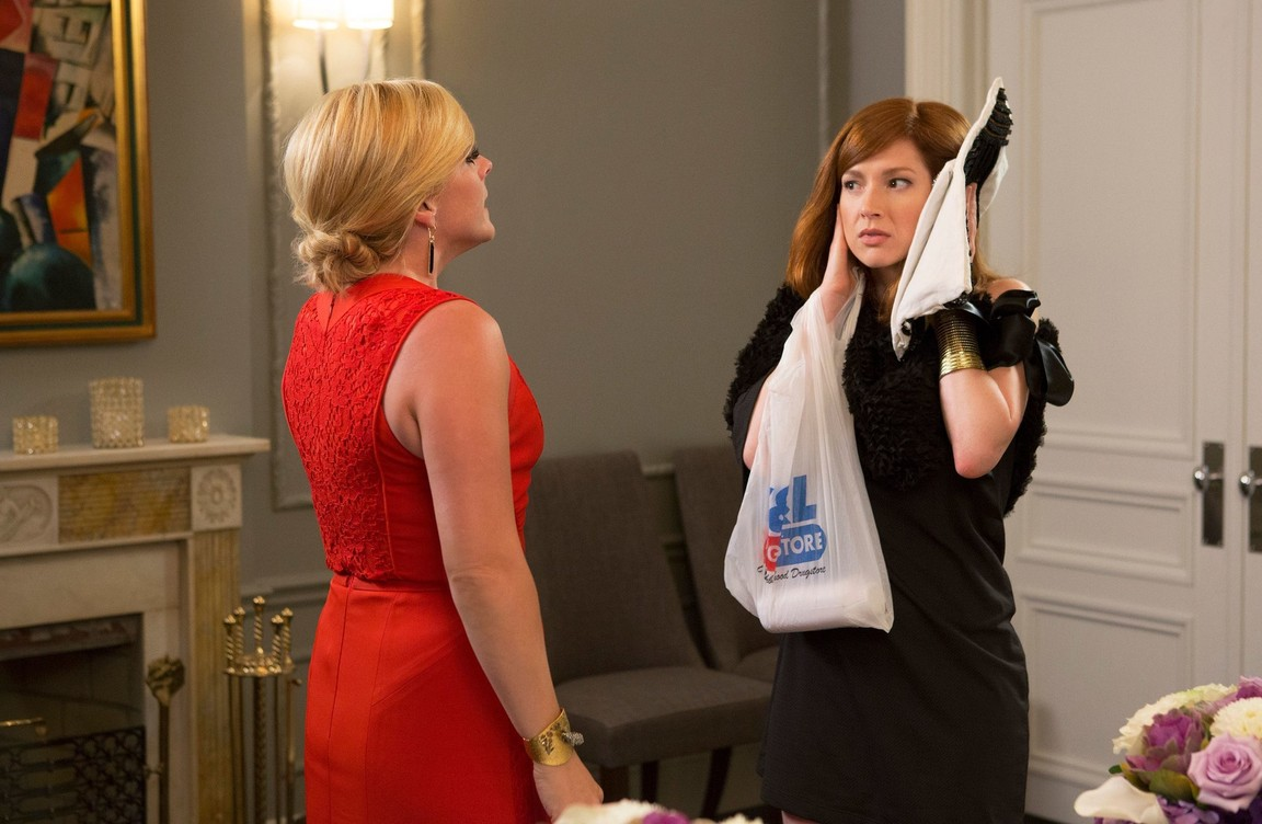 Unbreakable Kimmy Schmidt - Season 1 Episode 07: Kimmy Goes to a Party!