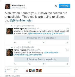 Rawle tweet 1