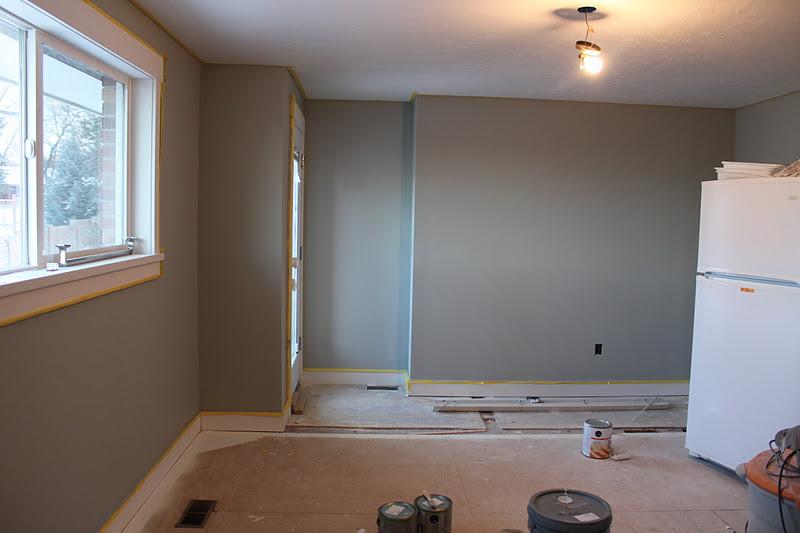 Evolution Of A Master Bedroom