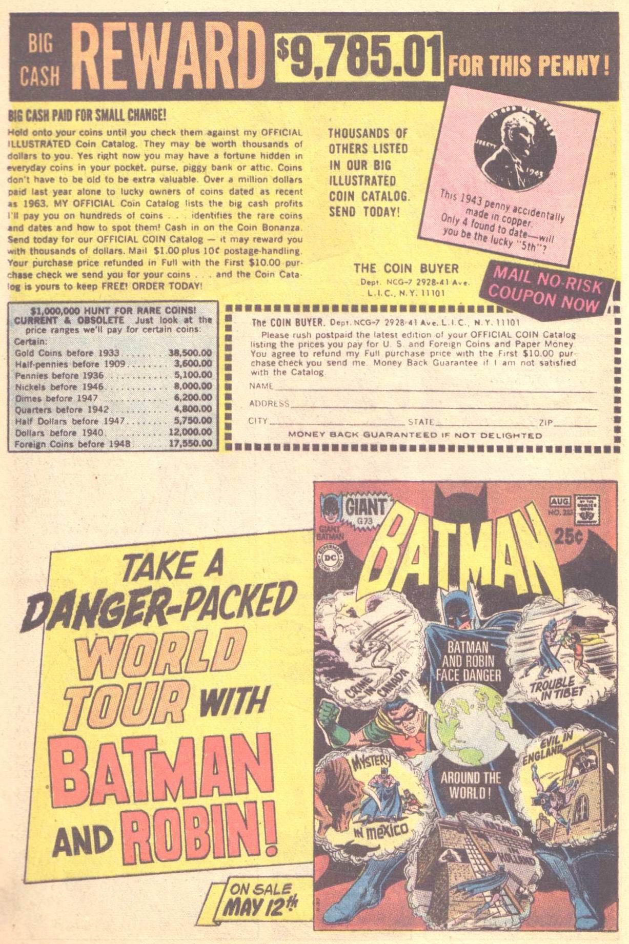 Detective Comics (1937) 401 Page 11