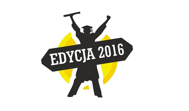 Logo konkursu Studencki Nobel 2016