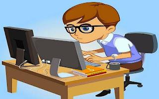 راقب الأماكن التي يذهب إليها طفلك ويمر عبرها من خلال حاسوبك