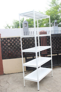 Boltless Shelving Is The Best For Its Versatility In Usage