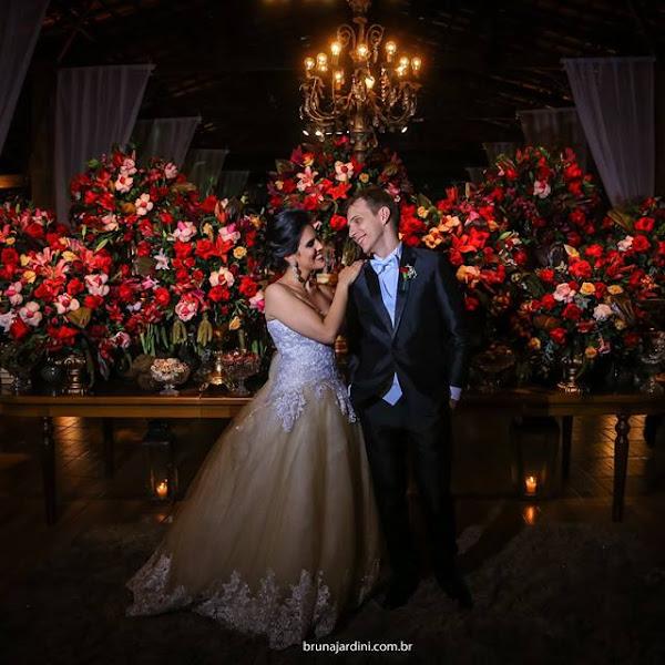 Casamento Lívia & José Eduardo