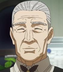10 Karakter Terkuat Di Dalam Anime Tokyo Ghoul
